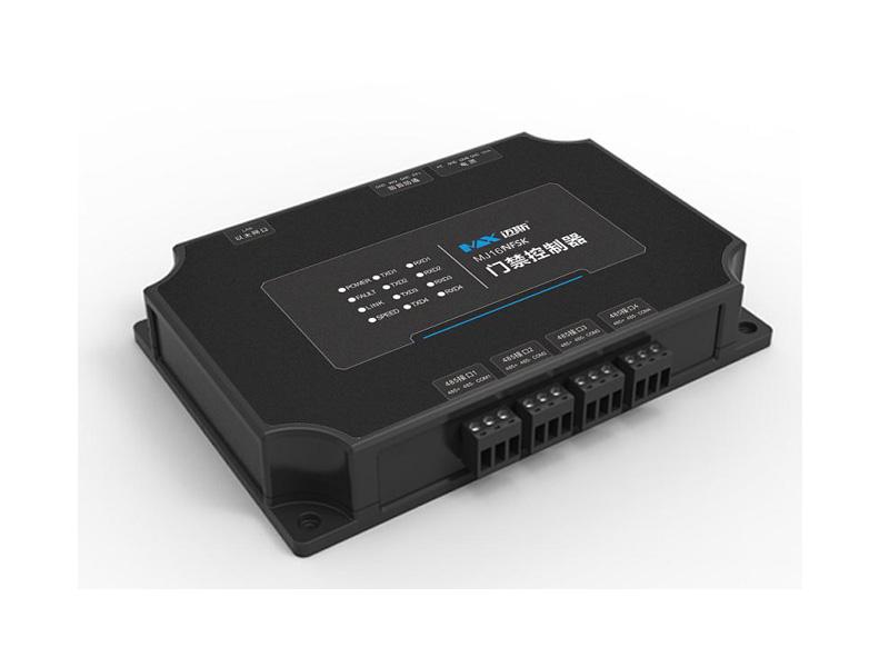 MAX-MJ16NFSK 十六门指纹门禁主控制器