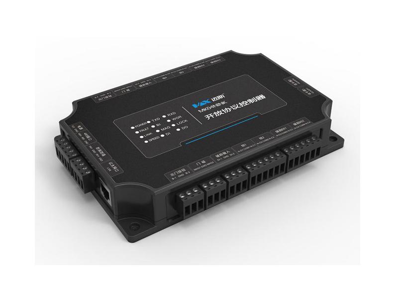 MAX-MK04NINK 四门开放协议门禁控制器