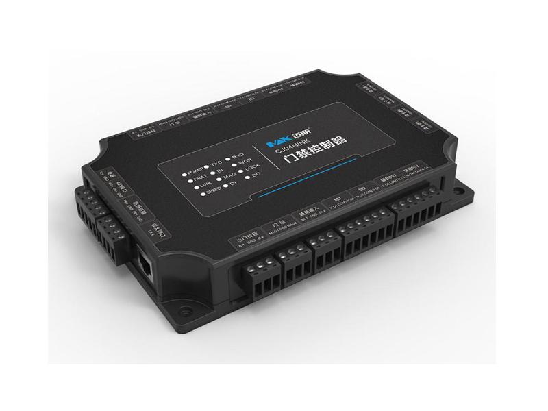 MAX-CJ04NINK 四门视频门禁控制器